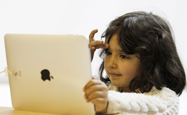 14% Of India's 504 Million Active Internet Users In 5-11 Age Group: IAMAI