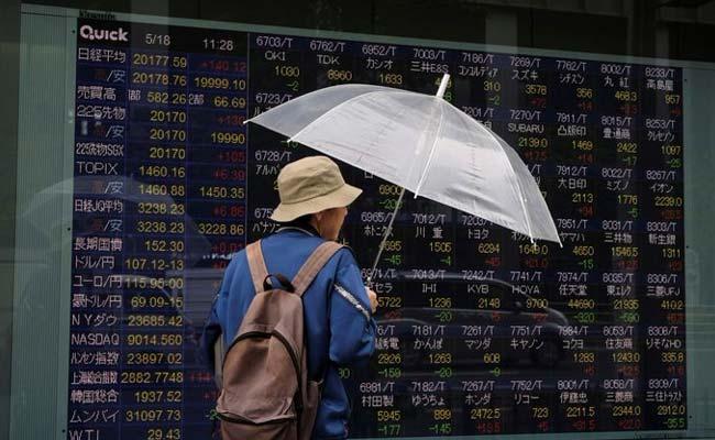 Japan's economy slides into recession