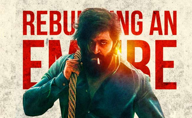 KGF Chapter 2 Latest Update: COVID-19 Snatches 2020 Release For Yash Starrer?
