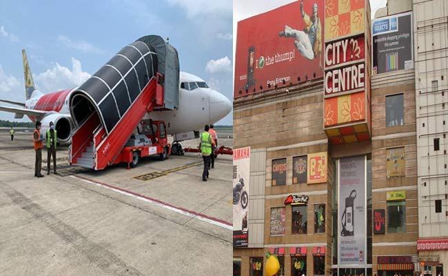 Malls, Restaurants, Domestic Flights, Auto-Rickshaws To Start In Lockdown 4.0?