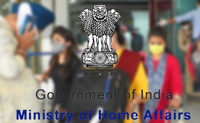 MHA Issues SOP For Indians Stranded Abroad Who Wish To Return India