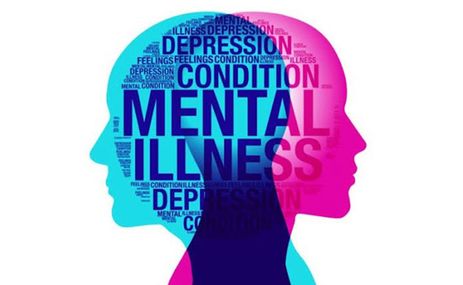 Chronic illness in childhood linked to high mental problems