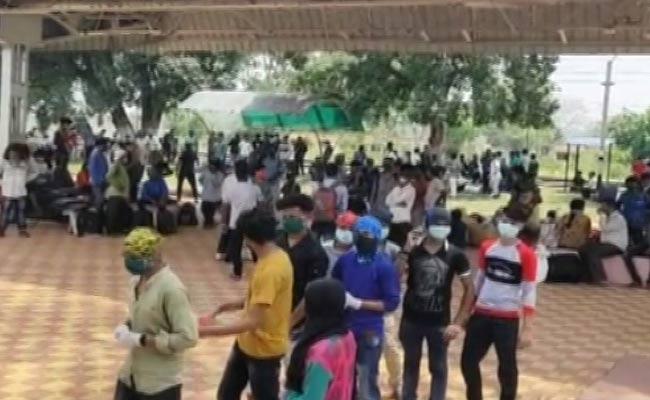 Migrants 'Pull Chain' Of Odisha Govt's COVID-19 Containment Measures