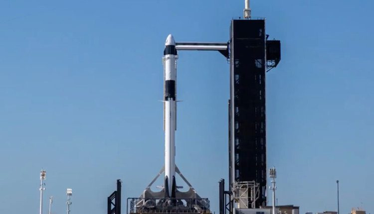 NASA, SpaceX Reassesses Weather Conditions As Gets Ready For 2nd Attempt