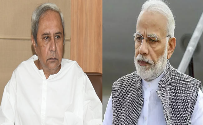 Odisha CM Directs Post-Cyclone Amphan Restoration On War Footing Ahead Of PM Modi's Review