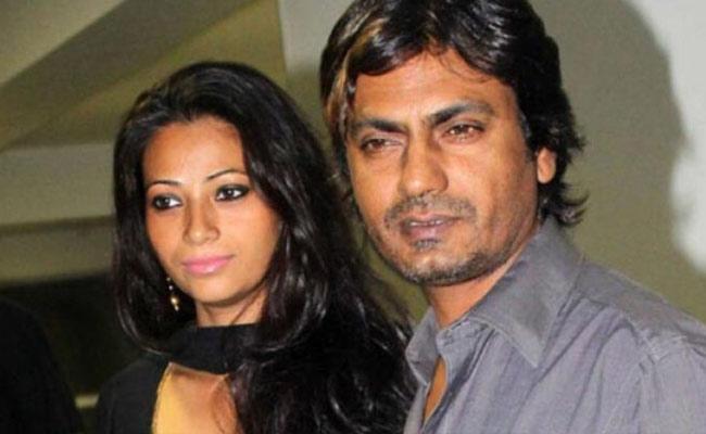 Nawazuddin Siddiqui's Wife Aaliya Files For Divorce