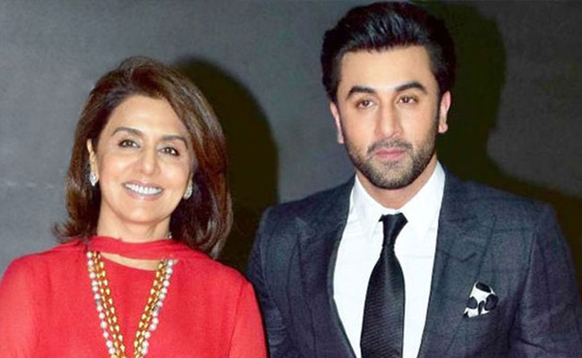 Neetu Singh Is The Reason Ranbir Kapoor Left His Parent's Home