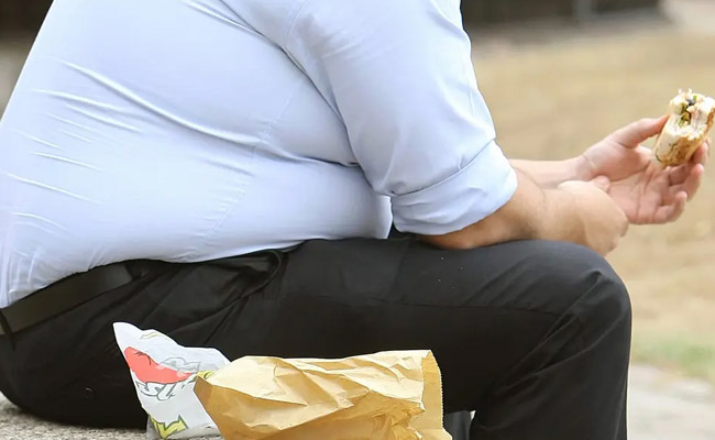 Obesity Not Related To How Close You Live To Fast Food Outlets