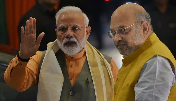 Lockdown 5.0: Amit Shah Meets PM Modi, Lockdown Likely To Be Extended For Two More Weeks!