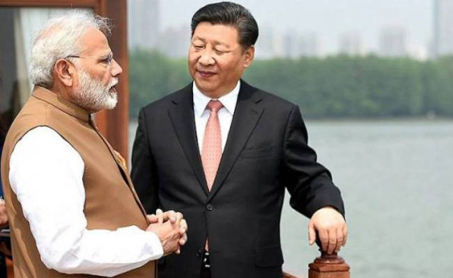 China Seeks India's Support For Its New Draconian Law To Crackdown On Hong Kong Protestors