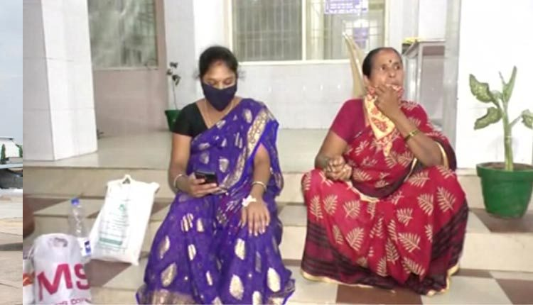Coronavirus Agony: Pregnant Woman Spends 11 Hours On Hospital Verandah In Odisha