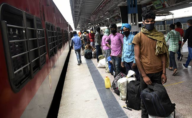 Indian Rlys red faced as UP-bound train reaches Odisha's Rourkela