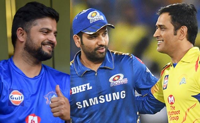 Rohit Sharma's Captaincy Is Very Similar To MS Dhoni: Suresh Raina