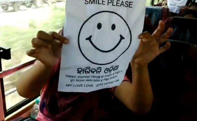 Messiahs for migrants- If Mumbai has Sonu Sood, Odisha Has Sabyasachi Mishra