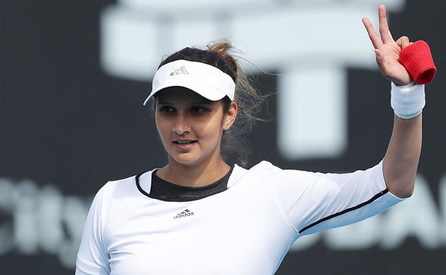 Sania Mirza creates history, becomes 1st Indian to win Fed Cup Heart Award