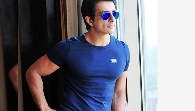 Life Comes Full Circle For Sonu Sood As His Railway Pass Goes Viral