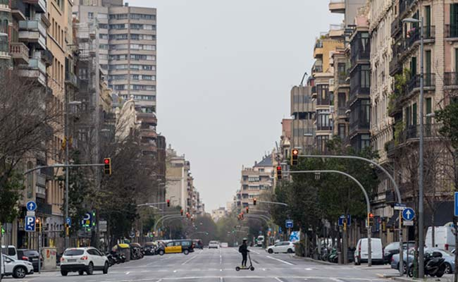 Spain COVID-19