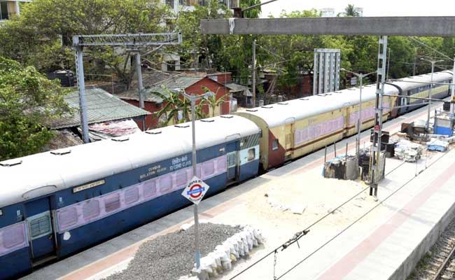 Railways To Take Back 60% Of Isolation Coaches To Allot For Shramik Special Trains