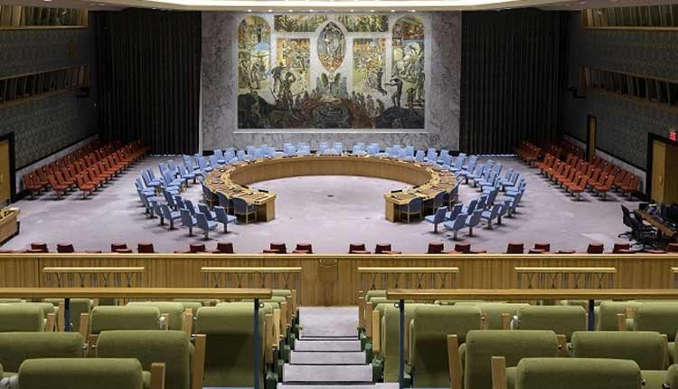 China Rejects US Call For UNSC Meeting On Hong Kong