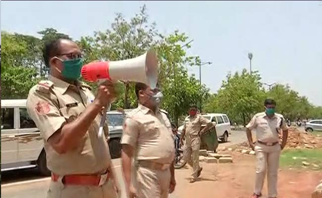 Bhubaneswar Classified As Red Zone As Odisha Govt Issues Fresh Guidelines For Lockdown 3.0