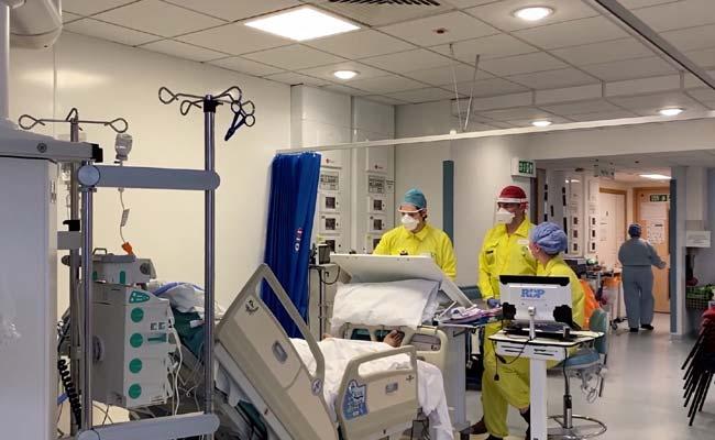 corona-patients