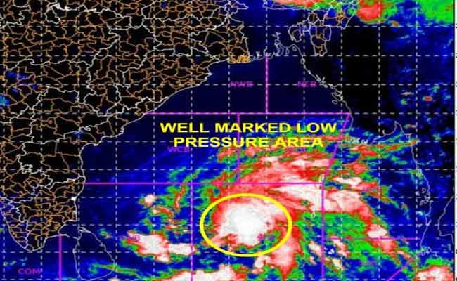 Cyclone Amphan to cross Odisha-Andhra coast