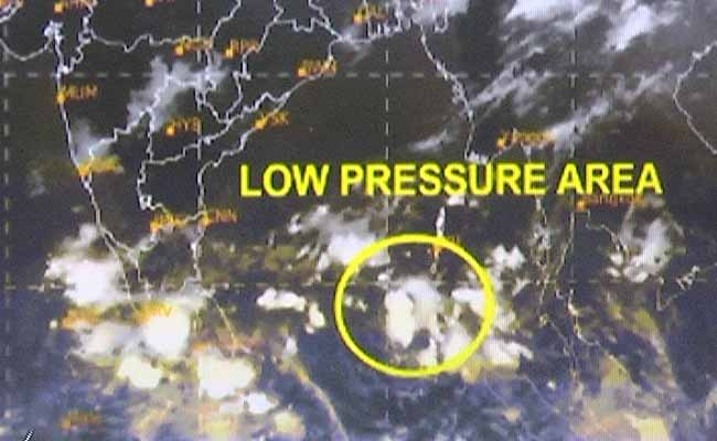Cyclone Alert: IMD Predicts Cyclonic Storm By May 16
