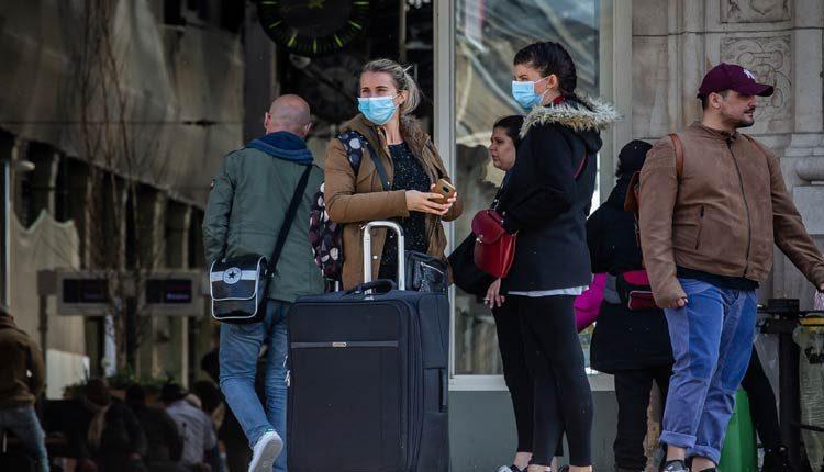 global coronavirus cases