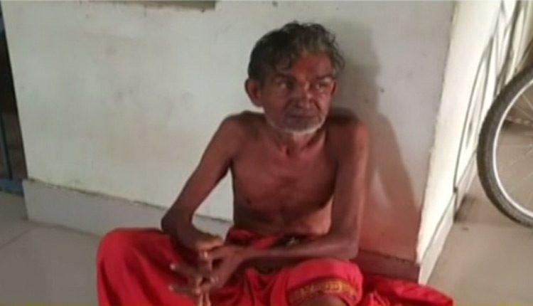 Human sacrifice to prevent coronavirus? Priest hacks man in Odisha temple