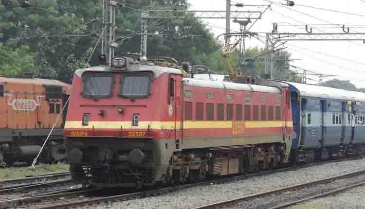 Railway Isolation Coaches
