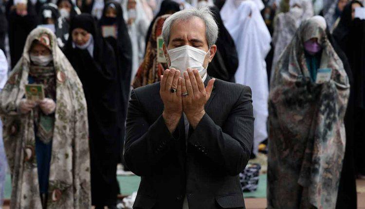 Iran Celebrates Eid Amid Social Distancing