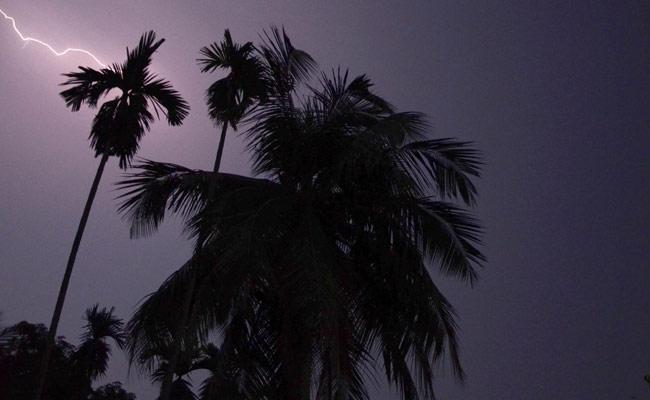 2 Killed, Several Injured In Lightning Strike As Norwester Rain Wreaks Havoc Across Odisha