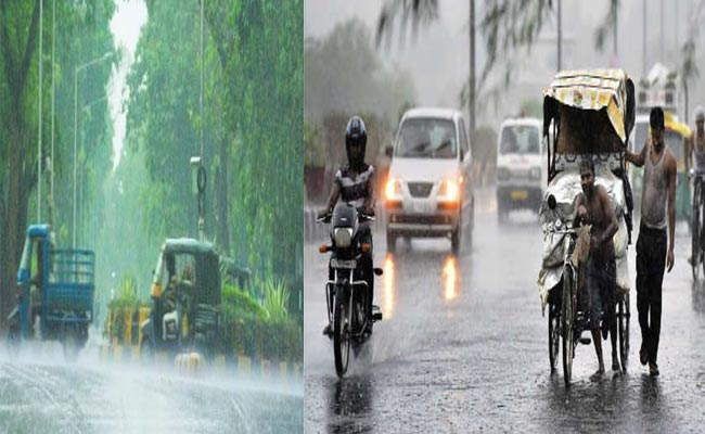 Monsoon Rainfall