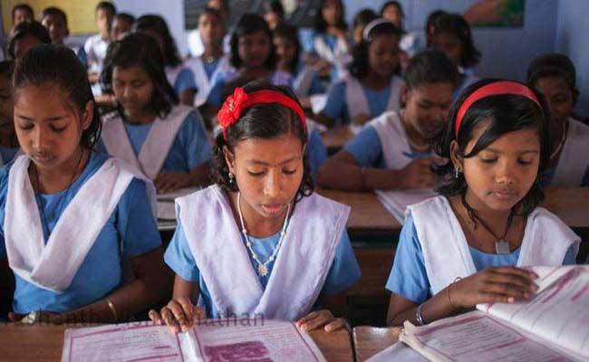Free Uniforms, Textbooks For Class IX, X Students In Keonjhar