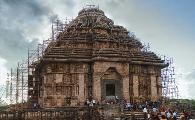 Sun Temple, Konark Town To Be Fully Solarised, Centre To Spend Rs 25 Crore