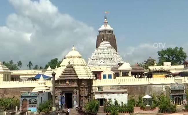 Lockdown 3.0: Uncertainty Over Puri Rath Yatra In Odisha Persists