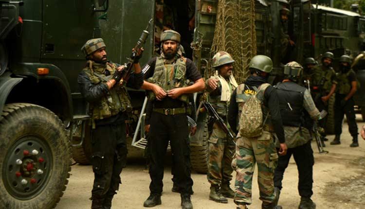 8 JeM, HM Militants Killed In Separate Gunfights In Kashmir