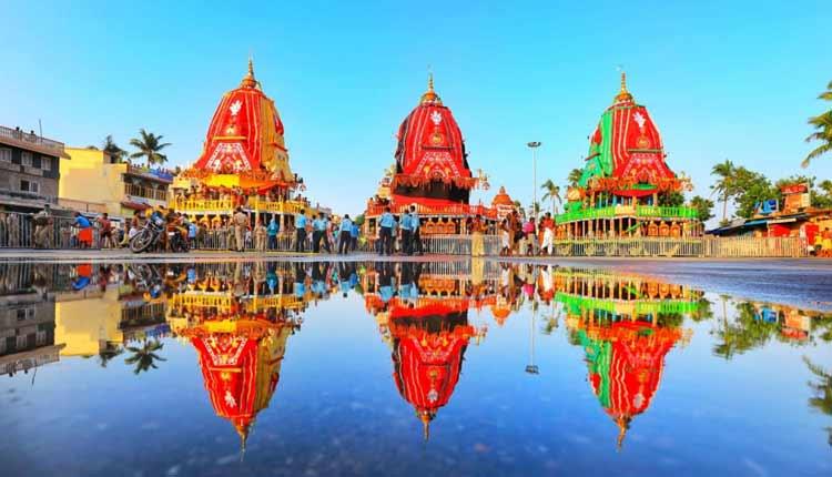 Rath Yatra: Divine Siblings To Move To Adapa Mandap Today