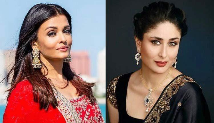 Aishwarya Rai Bachchan Kareena Kapoor Khan