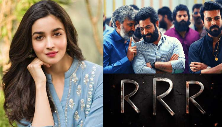 Is Rajamouli Replacing Alia Bhatt From RRR After Social Media Hatred Against The Actress?