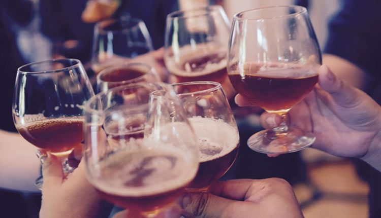 Young women more affected by alcohol use than men