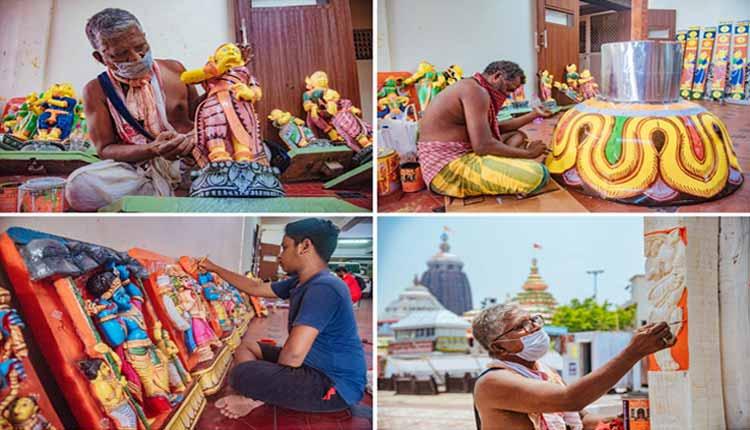 SC Ruling On Rath Yatra: Artisans Shed Tears