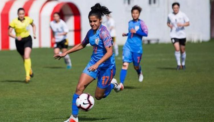India set to host AFC Women's Asian Cup 2022 finals