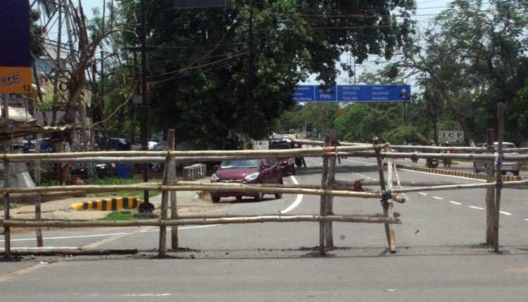 Odisha Shutdown