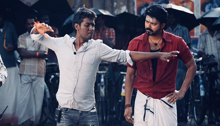 Vijay Thalapathy & Atlee Bollywood Debut, Know Movie Details