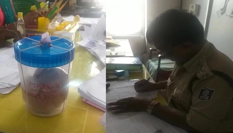 Brown Sugar Worth Rs 28 Lakh Seized In Odisha