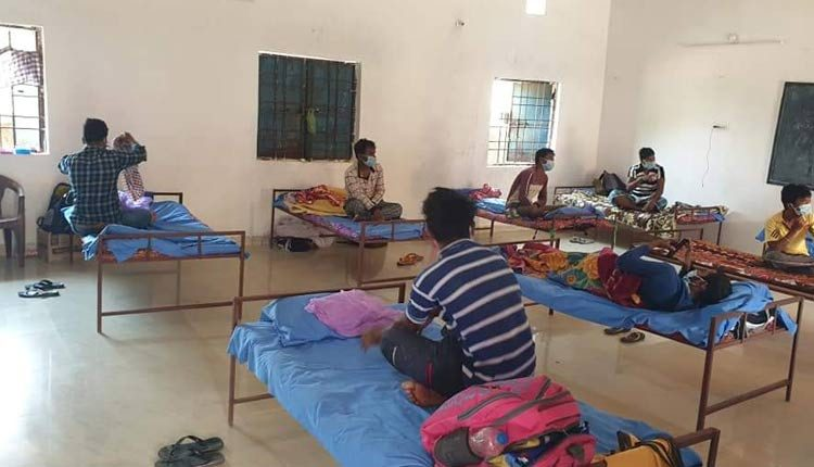 Odisha asks Collectors to focus on community surveillance