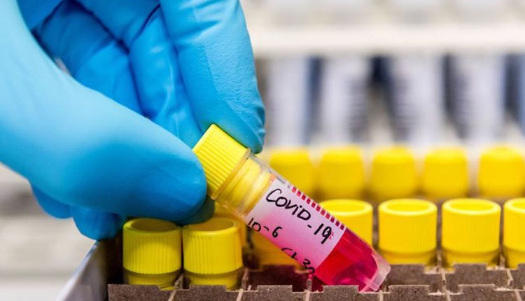COVID-19 Cases In India: 14821 New Cases, 445 Deaths In Last 24 Hours