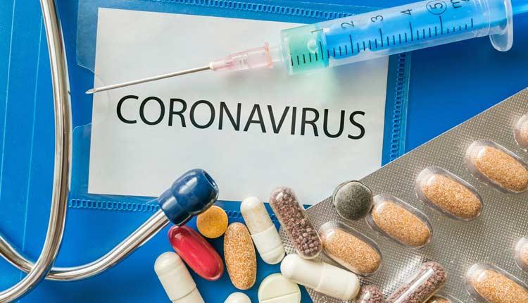 COVID-19-Drugs