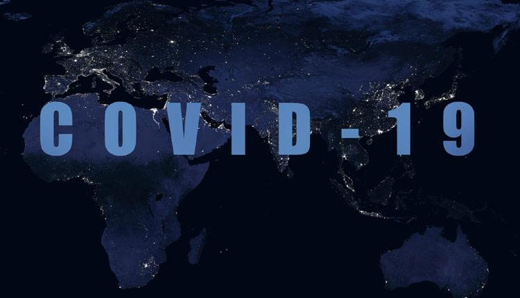 Coronavirus Pandemic: Latest Updates From Around The World